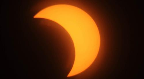 Total solar eclipse to take place on Friday