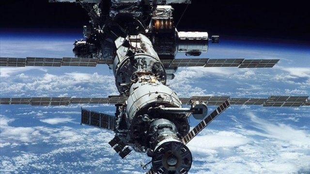 Smoke alarm goes off in Russian segment of International Space Station