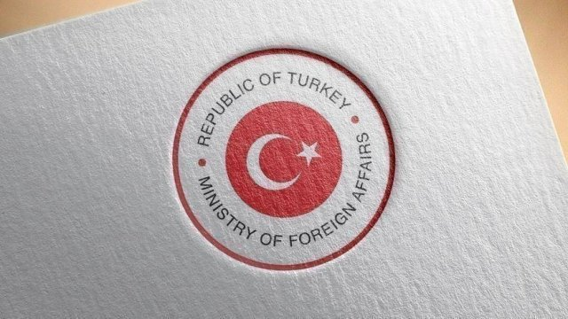Turkey rejects Arab League's 'unfounded' resolutions